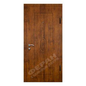 Входные двери Феран Модель П10