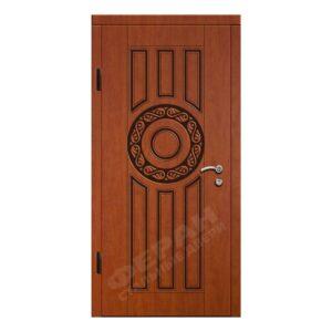 МДФ накладка на входные двери с щерблением МДФ 10 ПВХ