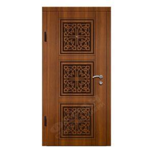 Входные двери Феран Модель П30_Патина