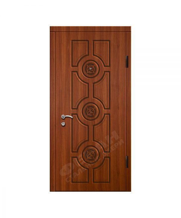 Входные двери Феран Модель П39