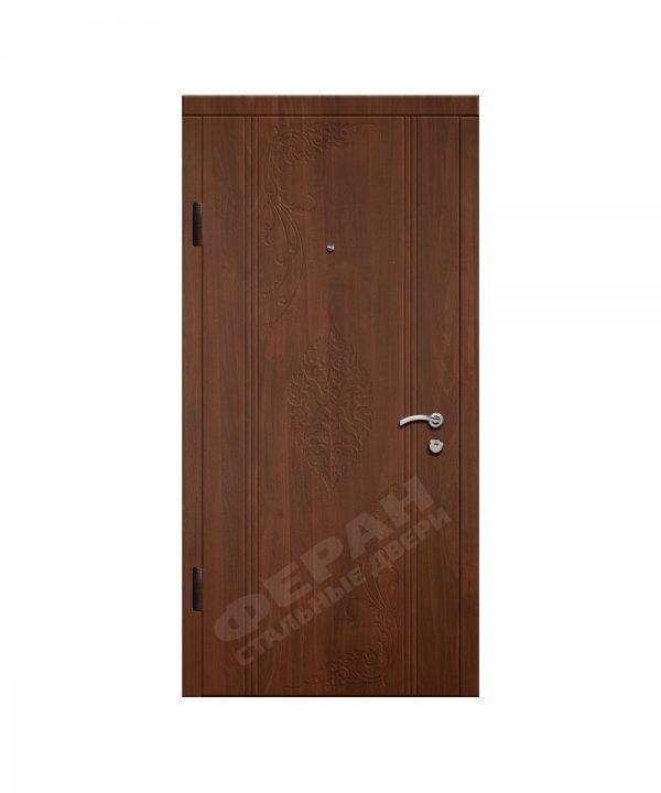 Входные двери Феран Модель П4