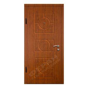 Входные двери Феран Модель Подсолнух