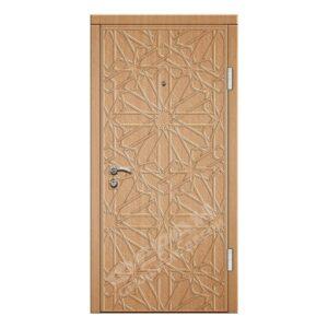 Входные двери Феран Модель Мира