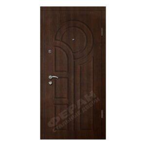 Входные двери Феран Модель 10