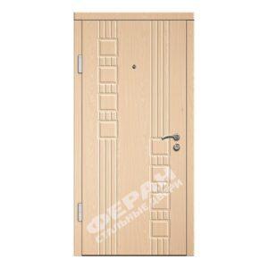 Входные двери Феран Модель 142