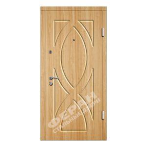 Входные двери Феран Модель 17