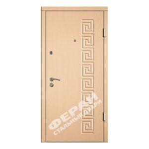 Входные двери Феран Модель 21
