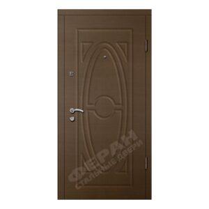 Входные двери Феран Модель 4