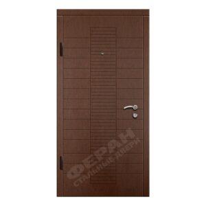 Входные двери Феран Модель Анкара