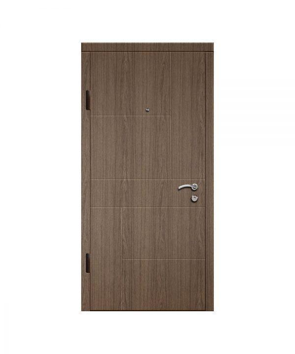 Входные двери Феран Модель Блок