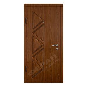 Входные двери Феран Модель Бодрум