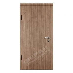 Входные двери Феран Модель Кривая