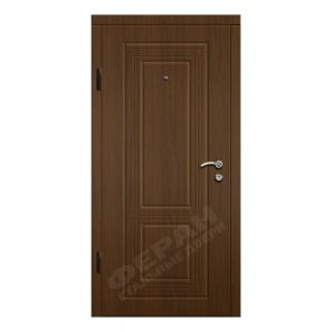 МДФ накладка на входные двери с обычным рисунком МДФ 10 ПВХ