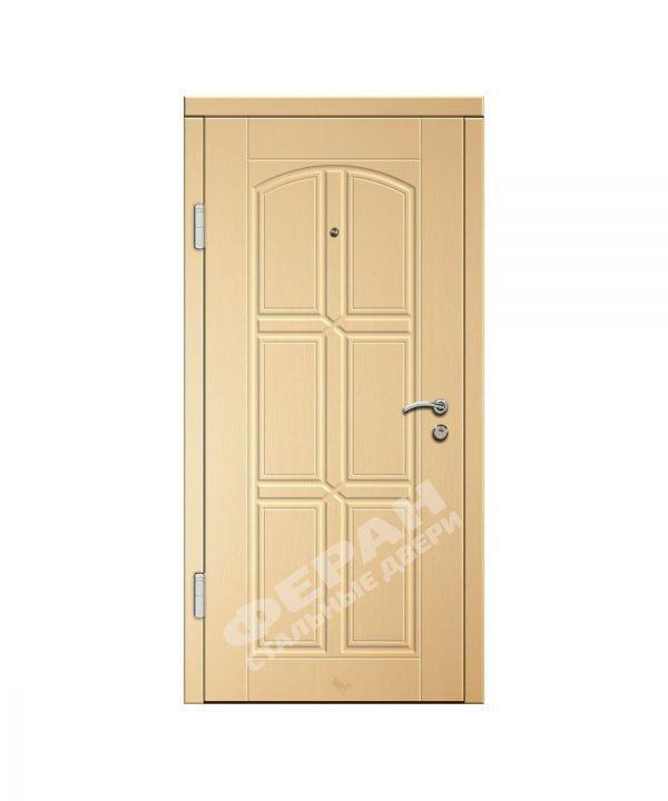 Входные двери Феран Модель Ф1