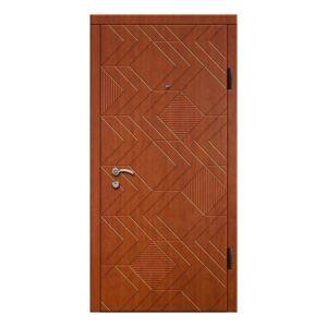 Входные двери Феран Модель Ф111
