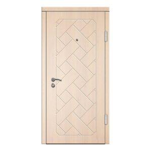 Входные двери Феран Модель Ф119