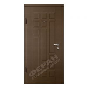 Входные двери Феран Модель Ф2