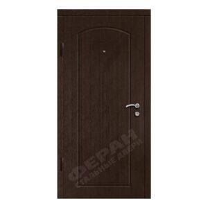 МДФ накладка на входные двери с обычным рисунком МДФ 16 VIN