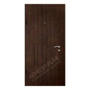 Входные двери Феран Модель Грузия