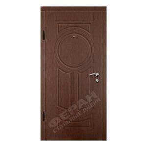 Входные двери Феран Модель Н109