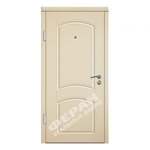 Входные двери Феран Модель Н119