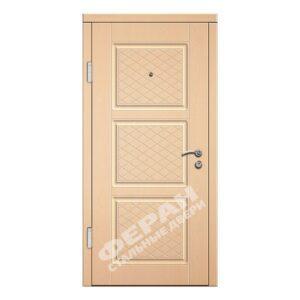 Входные двери Феран Модель Н123