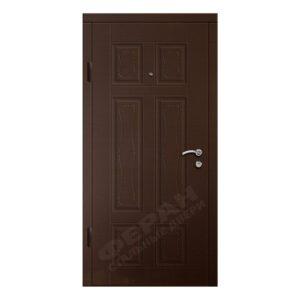 Входные двери Феран Модель Н124