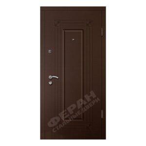 Входные двери Феран Модель Н14