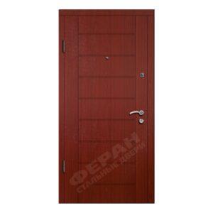 Входные двери Феран Модель Н18