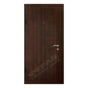 Входные двери Феран Модель Кайсери