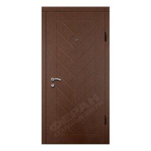 Входные двери Феран Модель Паркет
