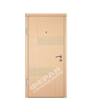 Входные двери Феран Модель Z10