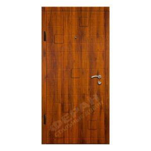 Входные двери Феран Модель Ф14_3D