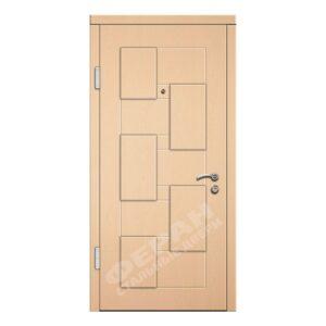 Входные двери Феран Модель Квадро