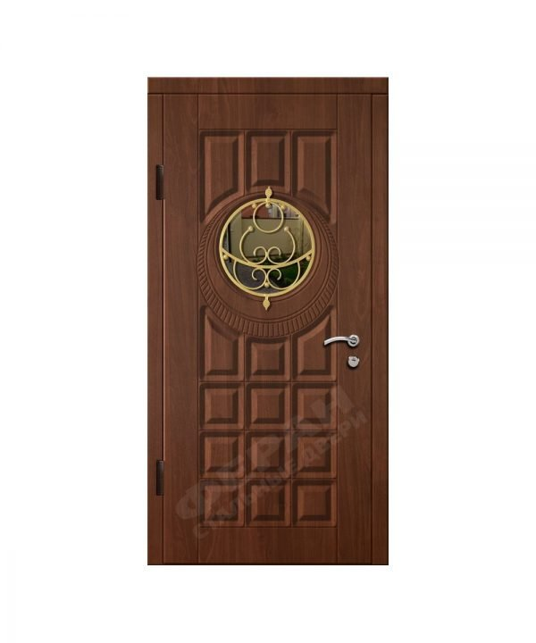Входные двери Феран Модель Стекло 308