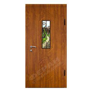 Входные двери Феран Модель Стекло П13