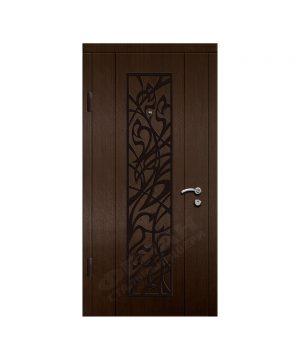 Входные двери Феран Модель Тина Декор