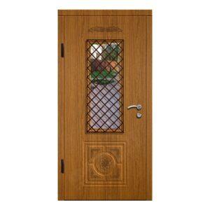 Входные двери Феран Модель Стекло 7