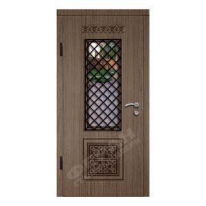Входные двери Феран Модель Стекло 8
