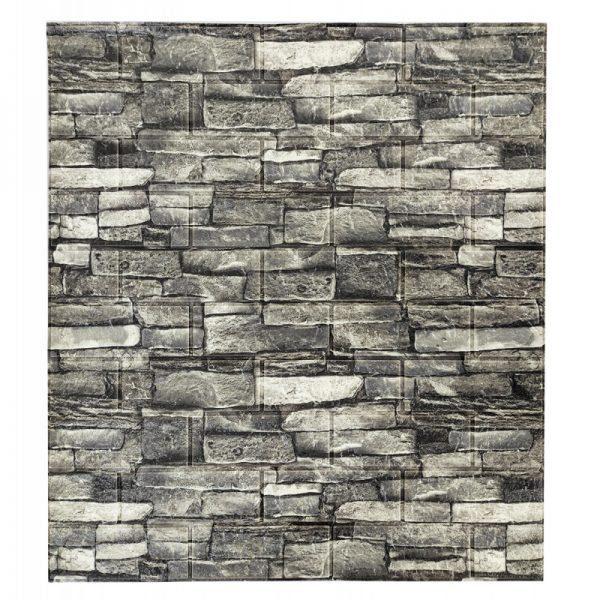 Самоклеющиеся 3д панели Камень 700*770мм цвет 59