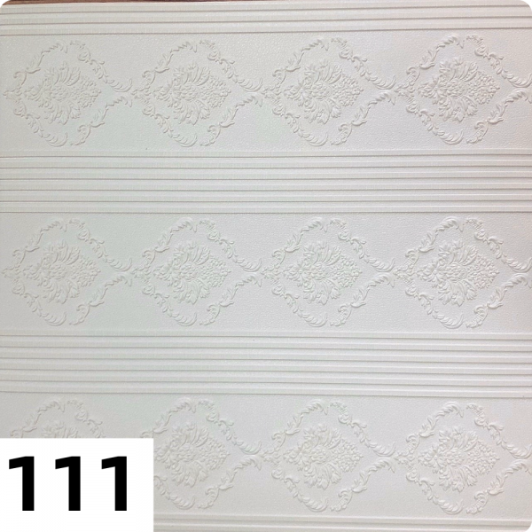 Самоклеющиеся 3д панели Потолок 700*700мм цвет 111