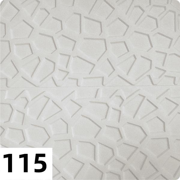 Самоклеющиеся 3д панели Потолок 700*700мм цвет 115