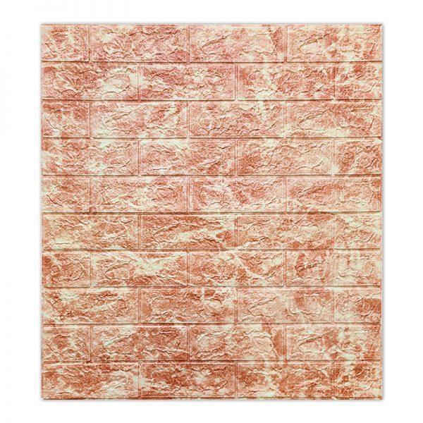 Самоклеющиеся 3д панели Мрамор 700*770мм цвет 66