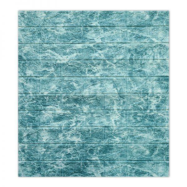 Самоклеющиеся 3д панели Мрамор 700*770мм цвет 67