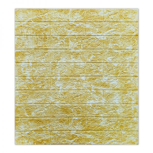 Самоклеющиеся 3д панели Мрамор 700*770мм цвет 68