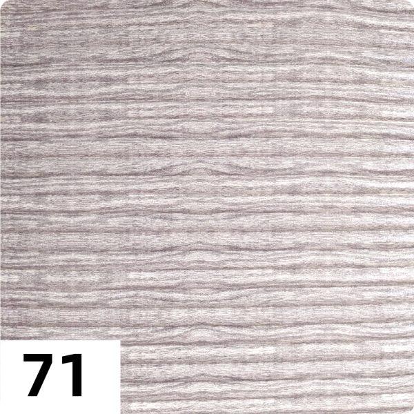Самоклеющиеся 3д панели Бамбук 700*700мм цвет 52 (Розовый)