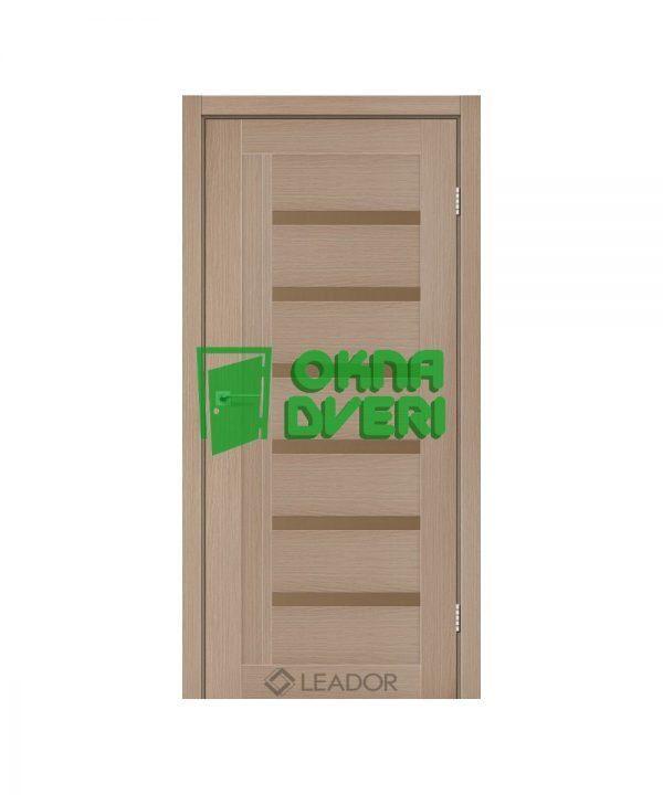 Межкомнатные двери Леадор модель AMELIA