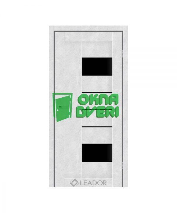 Межкомнатные двери Леадор модель COMO