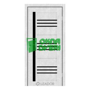 Межкомнатные двери Леадор модель COMPANIA
