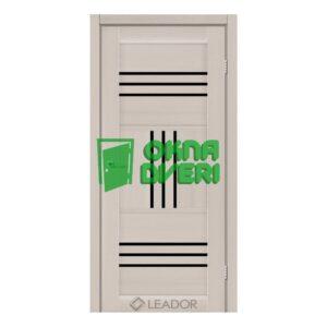 Межкомнатные двери Леадор модель GELA